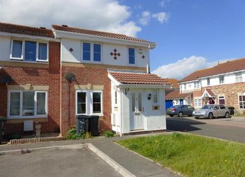 Thumbnail 3 bed property to rent in Marlin Close, Gosport