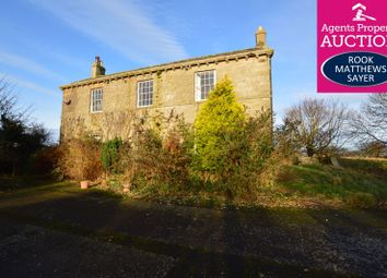 Thumbnail 5 bed detached house for sale in Radcliffe Road, Bamburgh, Northumberland