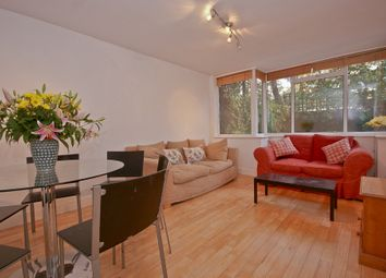 Thumbnail 4 bed terraced house to rent in Meadow Road, Vauxhall, London