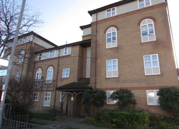 Thumbnail 1 bedroom flat to rent in The Drummonds, Dunstable Road, Luton