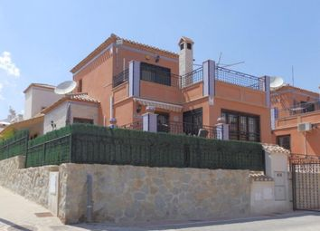 Thumbnail 3 bed villa for sale in San Miguel De Salinas, Costa Blanca, Spain