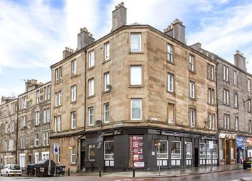 Thumbnail 1 bed flat for sale in Downfield Place, Edinburgh