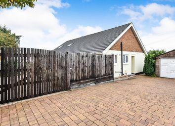 Thumbnail 2 bed semi-detached bungalow for sale in Jessop Street, Codnor, Ripley