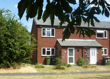 Thumbnail 3 bed end terrace house for sale in Kilnsey Grove, Warwick