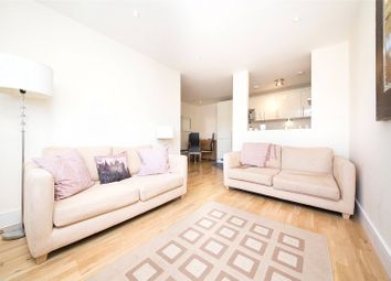 Thumbnail 1 bed flat for sale in Hare Marsh, Shoreditch, London