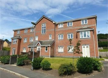 Thumbnail 2 bed flat for sale in Sims Close, Ramsbottom, Bury, Lancashire