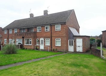 Thumbnail 2 bed flat for sale in Parish Close, Dawley, Telford