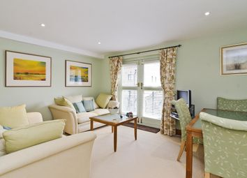 Thumbnail 1 bedroom flat to rent in St. Andrews Wharf, Shad Thames, London