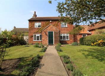 Thumbnail 5 bed detached house for sale in Toll Bar Road, Marston, Grantham, Lincolnshire