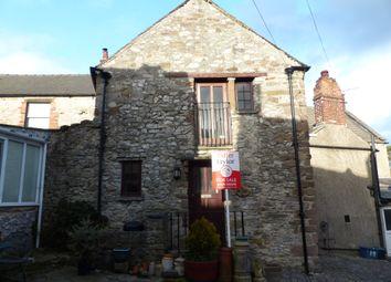 2 bed barn conversion for sale in Greenhill, Wirksworth DE4