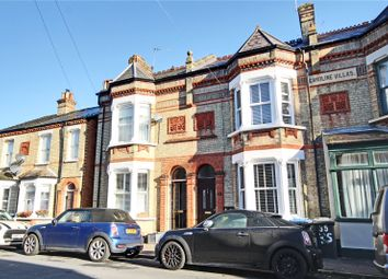 Thumbnail 4 bed property for sale in Albert Road, Addlestone, Surrey