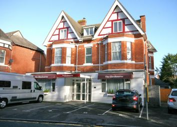 Thumbnail Studio to rent in Alumhurst Road, Westbourne, Bournemouth