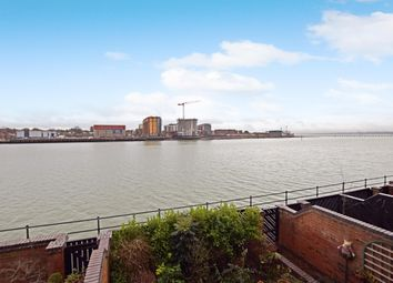 4 bed town house for sale in Channel Way, Ocean Village, Southampton SO14