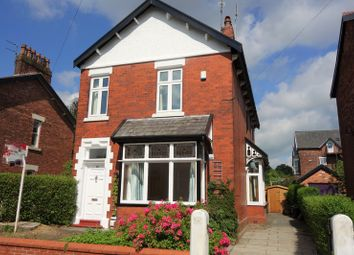 Thumbnail 3 bed detached house to rent in Beech Grove, Ashton On Ribble, Preston