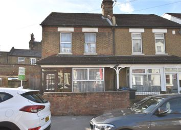 3 bed semi-detached house for sale in Wellington Road, Croydon CR0