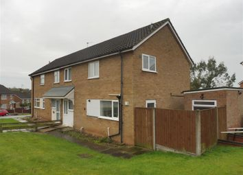Thumbnail 3 bed town house to rent in Alspath Road, Meriden, Coventry