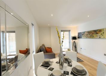 Thumbnail 1 bed flat to rent in Fenn Mansions, Love Lane, Woolwich, London