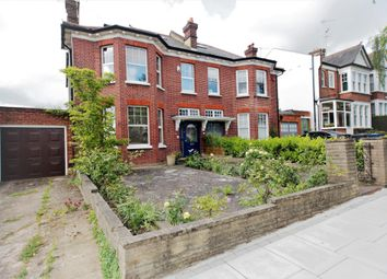 Thumbnail 7 bed semi-detached house for sale in Windsor Road, Finchley Central