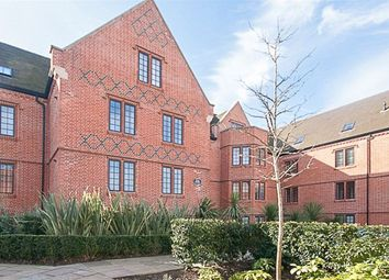 Thumbnail 2 bed flat to rent in The Galleries, Warley, Brentwood