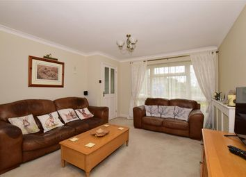 Thumbnail 3 bedroom detached house for sale in High Beeches, Banstead, Surrey