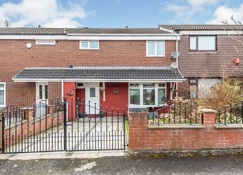 4 bed terraced house for sale in Inskip, Skelmersdale, Lancashire WN8