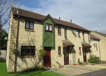 Thumbnail 1 bed terraced house for sale in Magnolia Rise, Calne