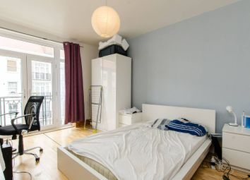 Thumbnail 3 bed flat for sale in Turin Street, Bethnal Green