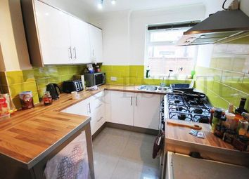 Thumbnail 6 bedroom terraced house to rent in Talbot Road, Fallowfield, Manchester