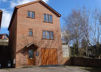 4 bed detached house for sale in Hawthorns, Drybrook, Gloucestershire GL17