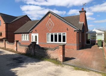 Thumbnail 2 bedroom detached bungalow for sale in Station Lane, Codnor, Ripley