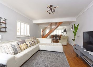 Thumbnail 2 bed detached house for sale in Wellfield Road, London