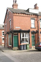 Thumbnail 3 bed end terrace house to rent in Granby Avenue, Headingley, Leeds