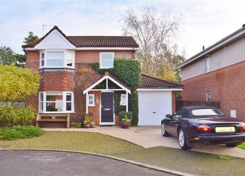Thumbnail 3 bed detached house for sale in Stone Cross Gardens, Catterall, Preston