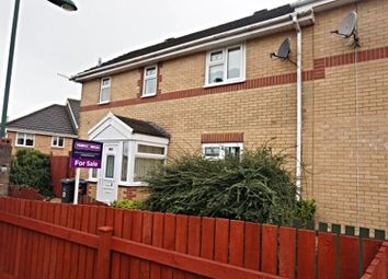Thumbnail 3 bed end terrace house for sale in Ty Bryn, Tredegar