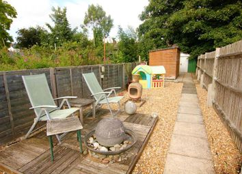Thumbnail 3 bedroom terraced house for sale in Liverpool Road, Watford, Hertfordhire