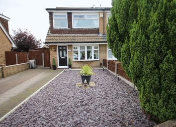 Thumbnail 3 bed property for sale in Dunscore Road, Winstanley, Wigan