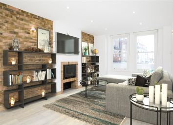 Thumbnail 4 bedroom terraced house for sale in Colehill Lane, London