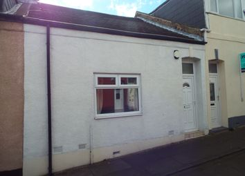 Thumbnail 2 bedroom cottage to rent in Lumley Street, Sunderland