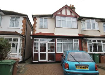 Thumbnail 3 bed end terrace house for sale in Ranfurly Road, Sutton