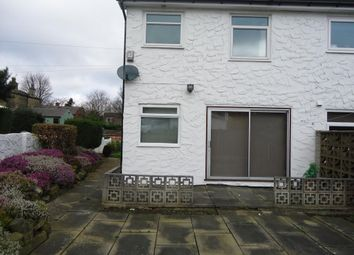 Thumbnail 3 bed semi-detached house to rent in Broomfield Terrace, Cleckheaton