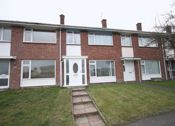 Thumbnail 3 bed terraced house to rent in Ackerman Road, Dorchester