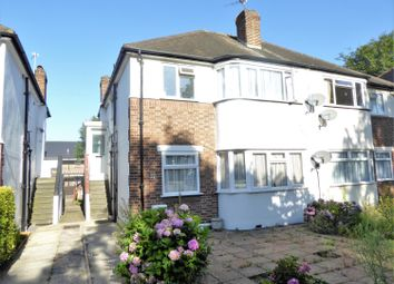 Thumbnail 2 bed maisonette to rent in Russell Close, Bexleyheath, Kent