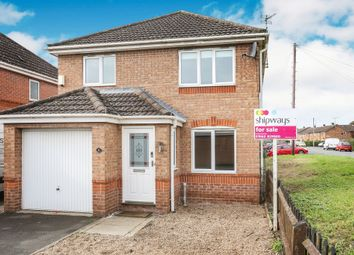 Thumbnail 3 bed detached house for sale in Woodhampton Close, Stourport-On-Severn