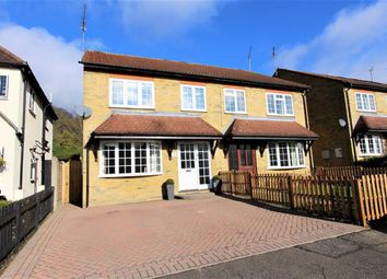 Thumbnail 4 bed semi-detached house for sale in Woodland Road, Loughton