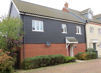 Thumbnail 2 bed flat to rent in Hollendale Walk, Ely