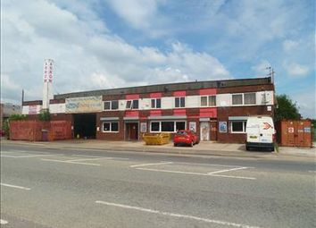 Thumbnail Light industrial for sale in 72 Liverpool Street, Salford, Lancashire