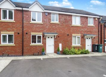 Thumbnail 3 bed terraced house for sale in Penmire Grove, Walsall