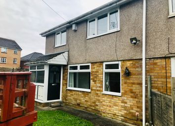 Thumbnail 3 bed semi-detached house for sale in Marysfield Close, Marshfield, Cardiff