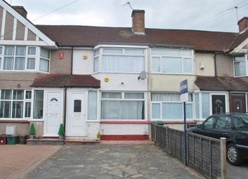 Thumbnail 2 bed terraced house to rent in Ramillies Road, Blackfen, Sidcup