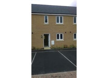 2 bed terraced house for sale in Swanmead Drive, Ilminster TA19